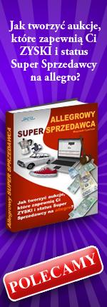 Poradnik o sprzedaży na Allegro